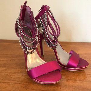 Shoes: Zigi Soho Heels